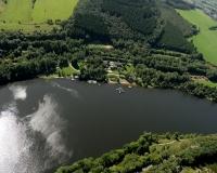 Neue Steganlage am Kronenburger See kommt im Herbst 2017