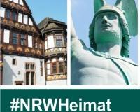 Ministerin Scharrenbach: Heimat. Zukunft. Nordrhein-Westfalen – Wir fördern, was Menschen verbindet