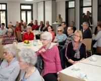 Gelungenes Frühlingsfest der GenoEifel im Haus der Begegnung in Kall – 2019 Ausdehnung aus dem Altkreis Schleiden hinaus!