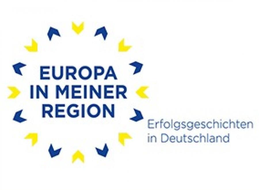 Geno Eifel e.G. beim Europatag am 04.05.2019 in Düsseldorf