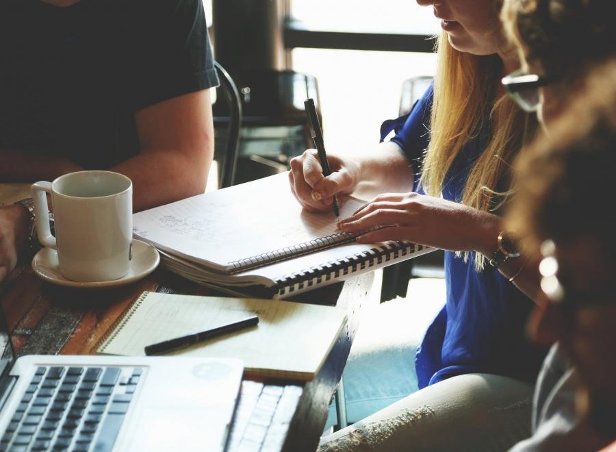"""Start des ersten Workshopmoduls im LEADER-Projekt """"Stärkung des dörflichen Engagements"""""""