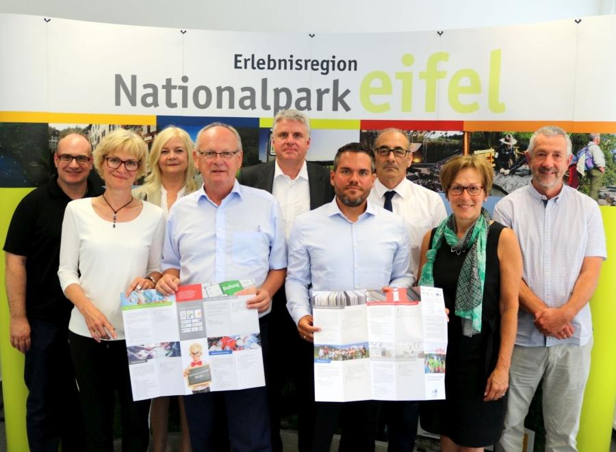 Tourismuswerkstatt Eifel startet im Juni 2018 - Seminare und Workshops für touristische Akteure